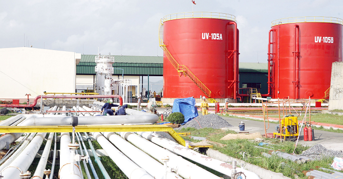 PV GAS: Lợi nhuận quý I giảm mạnh khi giá dầu chỉ còn 34USD/thùng