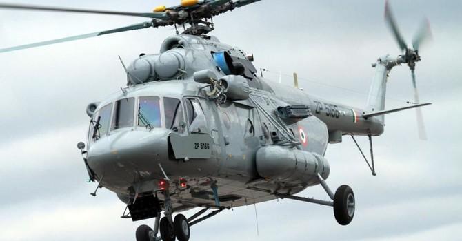 Thái Lan đang đàm phán mua lô máy bay trực thăng mới của Nga