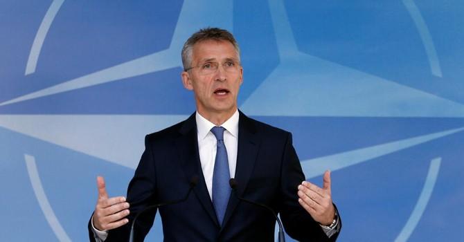 Tổng thư ký NATO: Không nên chạy đua vũ trang với Nga