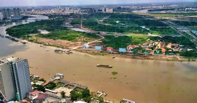 CII: Chủ tịch HĐQT bán cổ phiếu để mua nhà