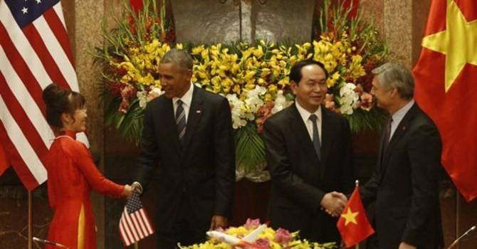 [BizDEAL] Thương vụ 11,3 tỷ USD Vietjet - Boeing trong chuyến thăm của Tổng thống Obama