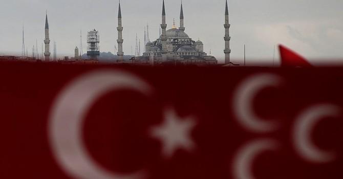 Thổ Nhĩ Kỳ không coi việc bắn rơi máy bay Nga là hành động thù địch