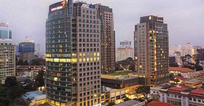 [BizDEAL] Khách sạn InterContinental Asiana đã được sang tên đổi chủ