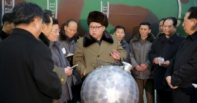 Bắc Triều Tiên có thể đã chế tạo hơn 21 đầu đạn hạt nhân