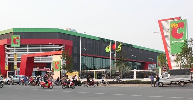 [BizDEAL] Thương hiệu Big C tại Việt Nam sắp lùi vào dĩ vãng