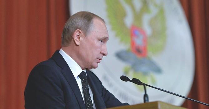 Ông Putin nêu lý do NATO tăng cường sự hiện diện ở Đông Âu