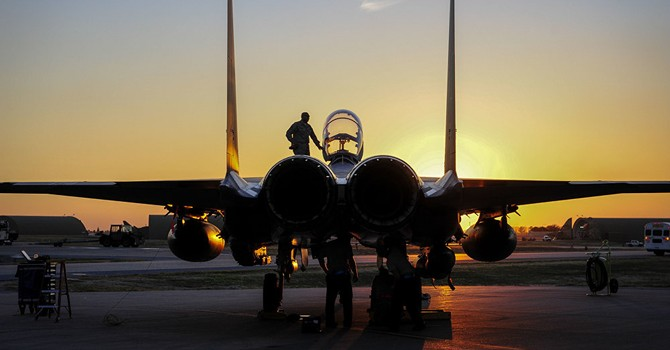 """""""Giấc mơ"""" quân đội Nga dùng không quân Incirlik của Thổ Nhĩ Kỳ có thành hiện thực?"""