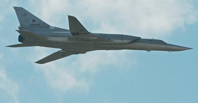 Báo Nga: Tu-22M3 bay từ Nga giáng đòn mới vào IS ở Syria