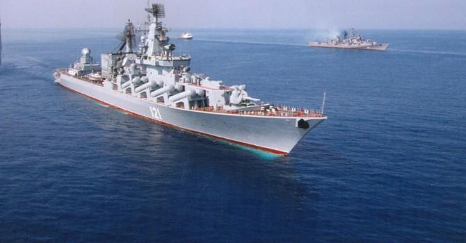 Tướng Nga đến Crimea kiểm tra Hạm đội Biển Đen