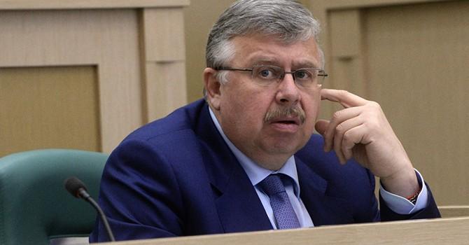 Nga cách chức người lãnh đạo Hải quan Liên bang