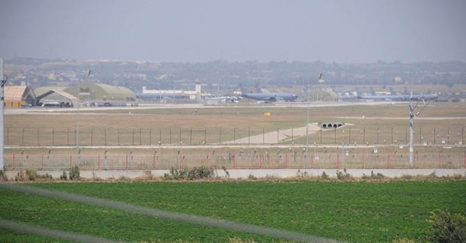 Thổ Nhĩ Kỳ: Sự giận dữ xung quanh căn cứ không quân Incirlik