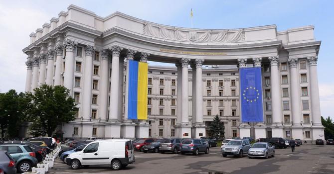 Ukraine từ chối chấp nhận Đại sứ mới của Nga