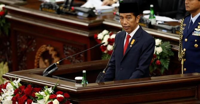 """Tổng thống Indonesia nhắn nhủ Trung Quốc sẽ bảo vệ """"từng tấc đất"""" tại Biển Đông"""