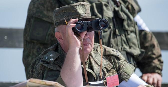 Nga bắt đầu kiểm tra đột xuất tính sẵn sàng chiến đấu của quân đội