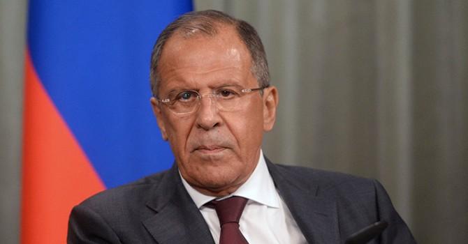 """Ông Lavrov khuyên Mỹ hãy """"nhìn vào gương"""" và thực hiện lời hứa về Syria"""
