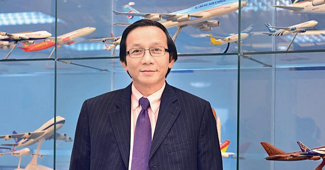 """Phó chủ tịch VLA: Doanh nghiệp dịch vụ logistics Việt Nam vẫn còn quanh quẩn """"ao nhà"""""""