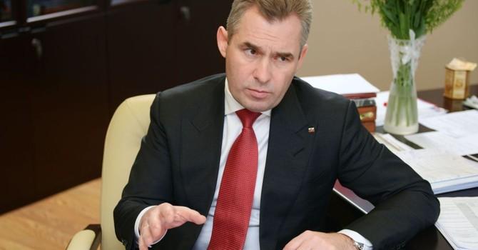 Ông Putin bãi nhiệm chức của một đặc phái viên Tổng thống Nga