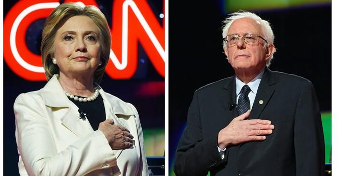 Báo Anh lên kịch bản ai sẽ thay bà Clinton nếu ứng viên này từ bỏ tranh cử?