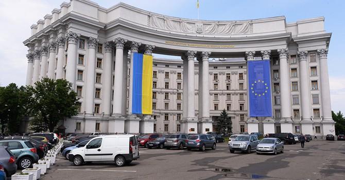 Ukraine kêu gọi quốc tế không công nhận bầu cử Duma Nga ở Crimea