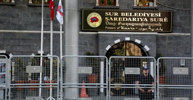 Thanh trừng tại Thổ Nhĩ Kỳ: 28 thị trưởng bị sa thải, cách chức