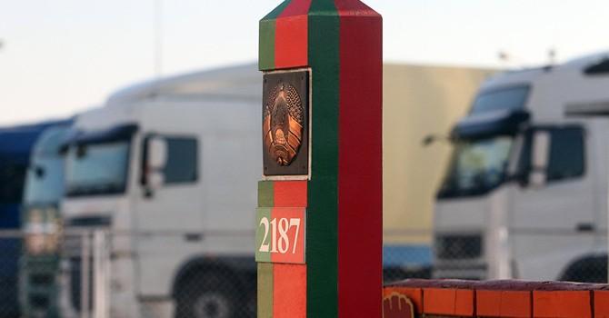 Biên phòng Nga lên tiếng vụ người Ba Lan không được nhập cảnh