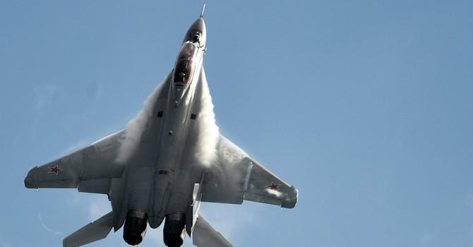 Nhiều quốc gia sẵn sàng mua chiến đấu cơ MiG-35 mới của Nga