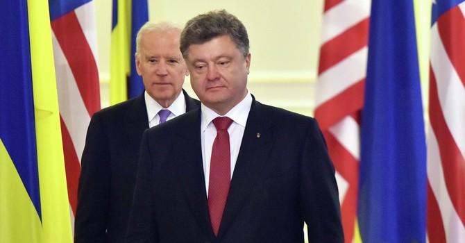 Hoa Kỳ đưa ra tối hậu thư cho Ukraine