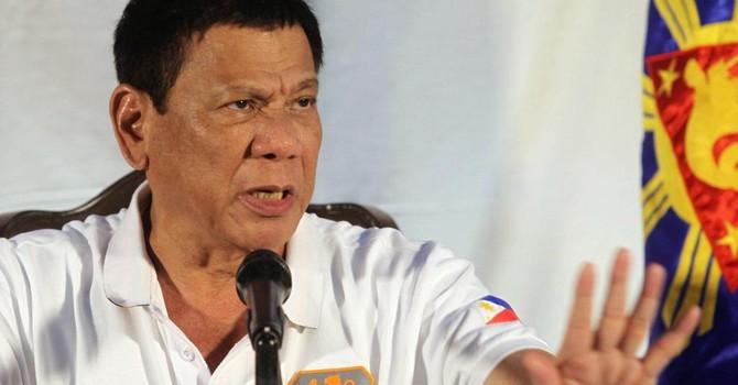 """""""Liên minh Mỹ - Philippines sẽ vượt qua cơn bão tố"""""""