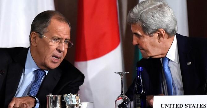 Căng thẳng Nga - Mỹ qua góc nhìn của truyền thông Nga
