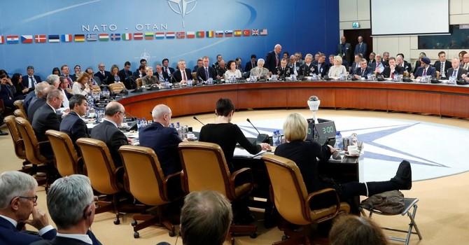 NATO hoan nghênh kế hoạch tăng quân ở phía đông châu Âu, sát biên giới Nga