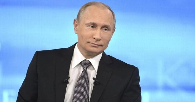 Điện Kremlin đáp trả tuyên bố của Ukraine về việc ông Putin đến thăm Crimea