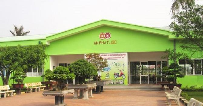 AAA: Thương vụ thoái vốn của cổ đông lớn Beira Limited đã đến hồi kết