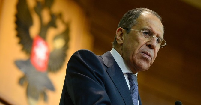 Ông Lavrov: Nền kinh tế Nga đứng vững, bất chấp lệnh trừng phạt