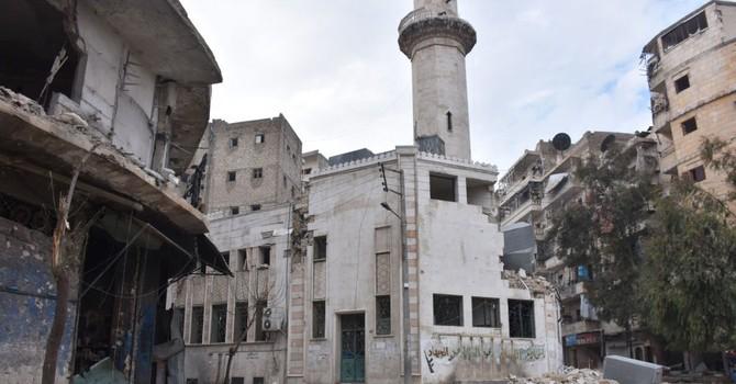 Nga, Thổ Nhĩ Kỳ và Iran có kế hoạch phân chia Syria thành các khu vực ảnh hưởng