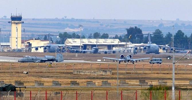 Thổ Nhĩ Kỳ cân nhắc vấn đề quân đội Mỹ hiện diện tại căn cứ Incirlik