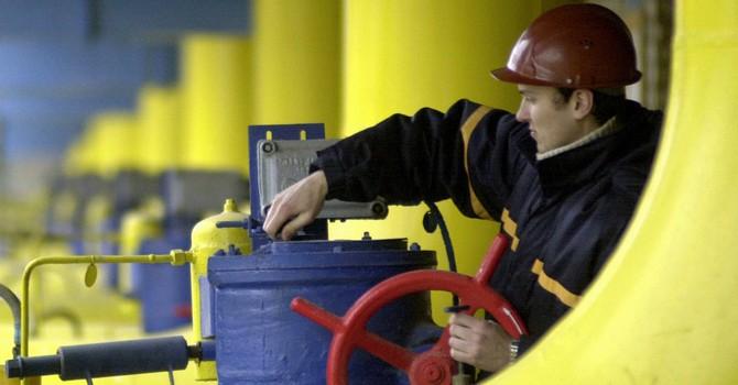 Kiev sợ Nga chấm dứt quá cảnh khí đốt sang châu Âu qua Ukraine