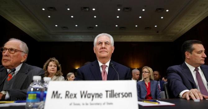 Ứng viên Ngoại trưởng Mỹ bất ngờ kêu gọi phản ứng cứng rắn chống Nga