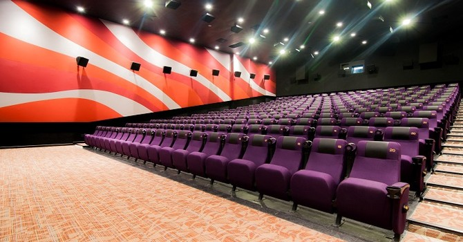 [BizDEAL] Hệ thống rạp Platinum ngừng hoạt động ở Vincom?