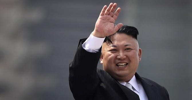 Nga chặn thông cáo của Hội đồng Bảo an về Triều Tiên