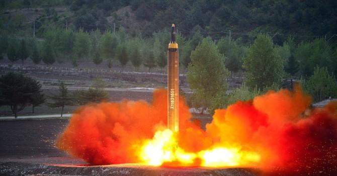 Mỹ và Trung Quốc cùng soạn nghị quyết trừng phạt Triều Tiên