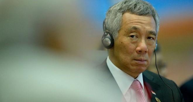 """Vì sao Thủ tướng Singapore không đến Trung Quốc dự hội nghị """"Vành đai và con đường""""?"""