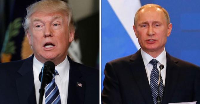 Ông Putin và ông Trump có thể họp riêng tại G20?
