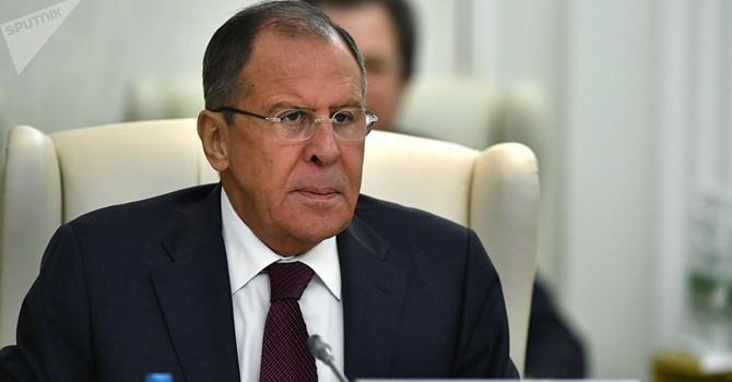 Ông Lavrov: Nga yêu cầu Bình Nhưỡng thực hiện nghị quyết của Hội đồng bảo an Liên Hiệp Quốc
