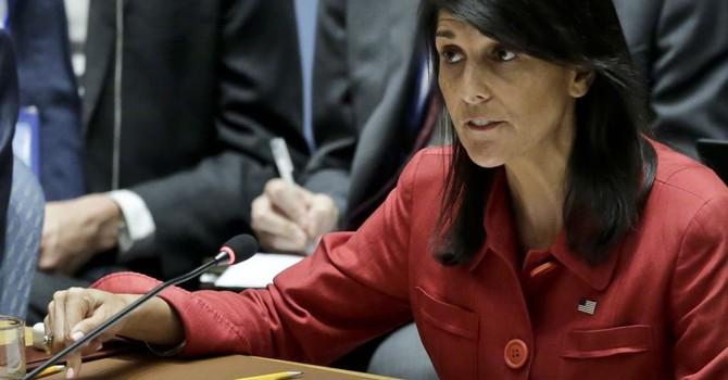 Iran bác yêu cầu của Mỹ về căn cứ quân sự