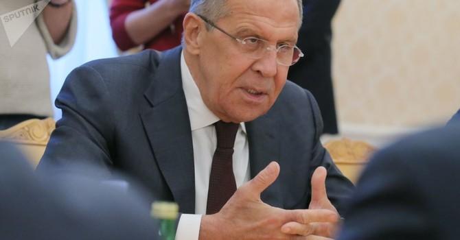 Ngoại trưởng Nga cảnh báo Mỹ tránh xung đột với Triều Tiên