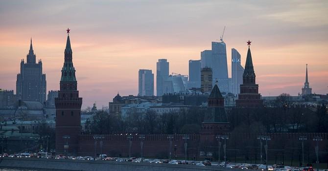 Điện Kremlin: Các biện pháp trừng phạt của Mỹ có tác động tích cực với kinh tế Nga
