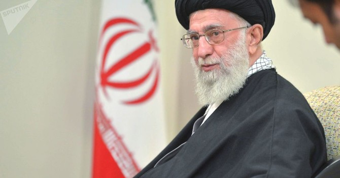 """Lãnh tụ tối cao của Iran đề xuất với ông Putin """"cô lập Mỹ"""", từ bỏ USD"""
