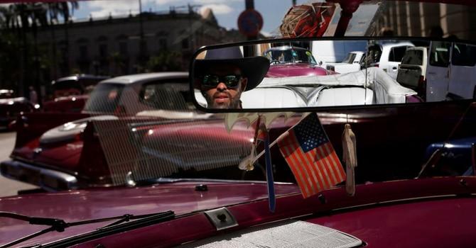 Mỹ thắt chặt điều kiện du lịch Cuba