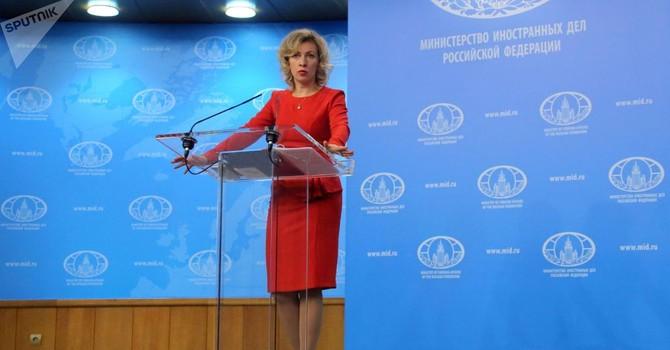 Moscow xem ý định của Kiev cắt đứt quan hệ ngoại giao với Nga là không thỏa đáng