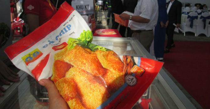 Kỳ công xuất thịt gà sang Nhật